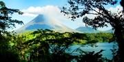 $1279 & up -- Costa Rica: 7-Nt. Jungle Escape w/Car & Air