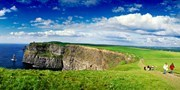$799 -- Ireland 4-City, 6-Night Vacation w/Air & Car