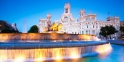 $1555 & up -- Spain 4-Star Family Trip w/Apartments & Air