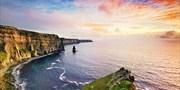 $999 & up -- Ireland B&B Getaway w/Airfare & Car
