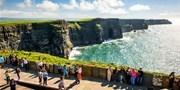 $949 -- Ireland Spring Trip incl. 5-Star Hotels, Car & Air