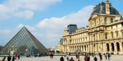 $999 -- Paris 4-Night Le Meridien Trip incl. Airfare