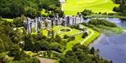 $799 -- Ireland 5-Star Ashford Castle & B&B Adventure w/Air