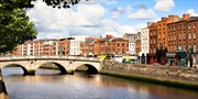 $1712 & up -- Ireland in Spring: Multi-City Trip w/Air, Rail