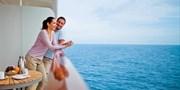 $1149 -- Balcony: 7-Nt. Bermuda Cruise w/Drinks & Credit
