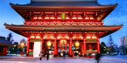 Japan on Sale: Vacations up to $550 Off