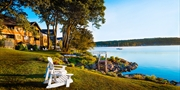$99 -- New Hampshire Resort w/Spa Credit, incl. Weekends