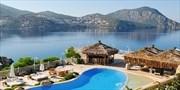 £699pp & up -- Turkey: Kalkan Boutique Holiday w/Flights