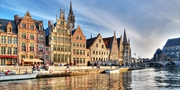 £189 -- 3-Night Belgium Break w/Eurostar & Upgrade