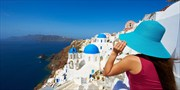 £649 -- 2-Week Rhodes Stay & Greek Isles Cruise, Save £700