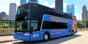 $5-$9 -- 90,000 Seats on Megabus Routes in June