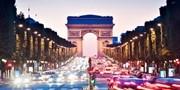 $150 -- Paris 4-Star Hotel near Arc de Triomphe, 55% Off