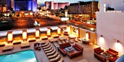 $99 -- Vegas: 1-Bedroom Suite at 4-Star Hotel incl. Weekends
