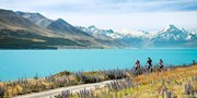 $1199* -- Flights to New Zealand w/Free Fiji Stopover, R/T