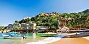 $435 & up -- Puerto Vallarta Beachfront All-Incl., Save $860
