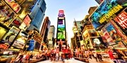 $169 -- 4-Star Times Square Hotel through Summer, 50% Off