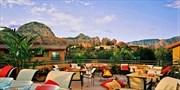 $134 & up -- Sedona Hotel through September, 25% Off