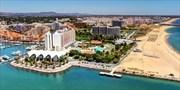 £179pp -- Algarve 5-Star Holiday w/Flights, Save 49%