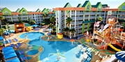 $99 -- Orlando 2-Bedroom Suite at Family Resort, 50% Off