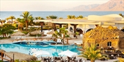 £479 -- Red Sea: All-Inc Hilton Week w/Upgrade, Save £150+