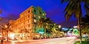 $119 -- Miami: South Beach 4-Star Hotel in Summer, 40% Off