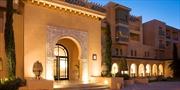 ab 329 € -- Tunesien-Woche im 4*-Strandhotel mit HP & Flug