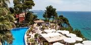 ab 354 € -- Spanien: 1 Woche im 4*-Hotel mit HP am Cap Roig