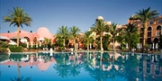 ab 479 € -- Luxuswoche in Ägypten mit All Inclusive am Meer