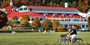 $119 -- Mackinac Island Resort w/Breakfast & Bike Rentals
