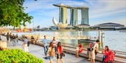 £1199pp -- Taste of Asia 7-Nt Cruise & 2-Nt Singapore Stay