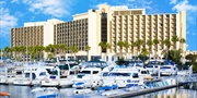 $119 -- San Diego 4-Star Waterfront Hotel incl. Holidays
