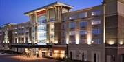 $89 -- Weekends at West Houston Hotel incl. Breakfast