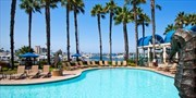 $99 -- San Diego 4-Star Waterfront Hotel, 50% Off