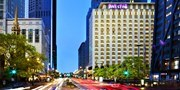 $99 -- Chicago 4-Star Hotel incl. Holidays, 40% Off
