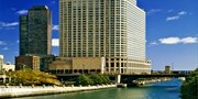$159 -- Chicago 4-Star Riverfront Hotel in Summer, Save 40%