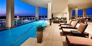 $89 -- Weekends at 4-Star Houston Hotel w/Parking, Reg. $299