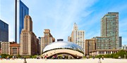 Chicago: Windy City Savings up to 65% Off
