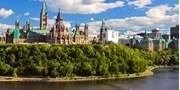 $104 -- Downtown Ottawa Hotel incl. Breakfast, Save 35%