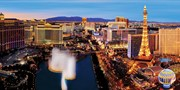 Las Vegas Hotels & Entertainment, Save up to 40%