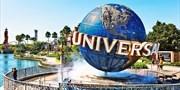 Orlando: Sunny Deals this Fall, Save 60%