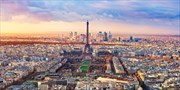 Up to $250 Off -- London & Paris Flights from 2 Cities