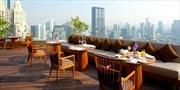 £739pp -- Thailand: 5-Star Bangkok & Beach Holiday w/Flights