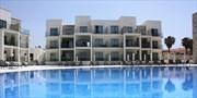 £319pp -- Deluxe Cyprus Getaway w/Meals & Seaview Upgrade