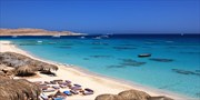 £479 -- 12-Nt Red Sea Escape & Nile Cruise inc Meals & More