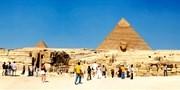$1999 -- Egypt: 10-Night Trip incl. Nile River Cruise & Air