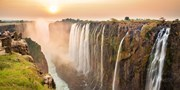 $2899 -- Africa Safari & Victoria Falls w/Air, Save $900