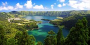 £469 -- Azores: Atlantic Island Break w/Whale Trip, £280 Off