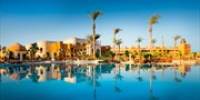 £599 -- Red Sea All-Inc Break at Waterpark Hotel, Save £200