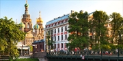 £699 -- Last-Minute 12-Night Baltic Cruise, Was £1389