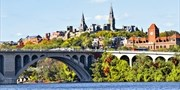 $125 -- D.C.: Weekends at Georgetown Suite Hotel w/Parking